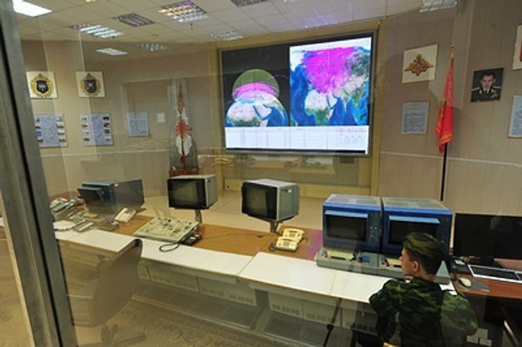 Сплошное радиолокационное поле создадут  вокруг России