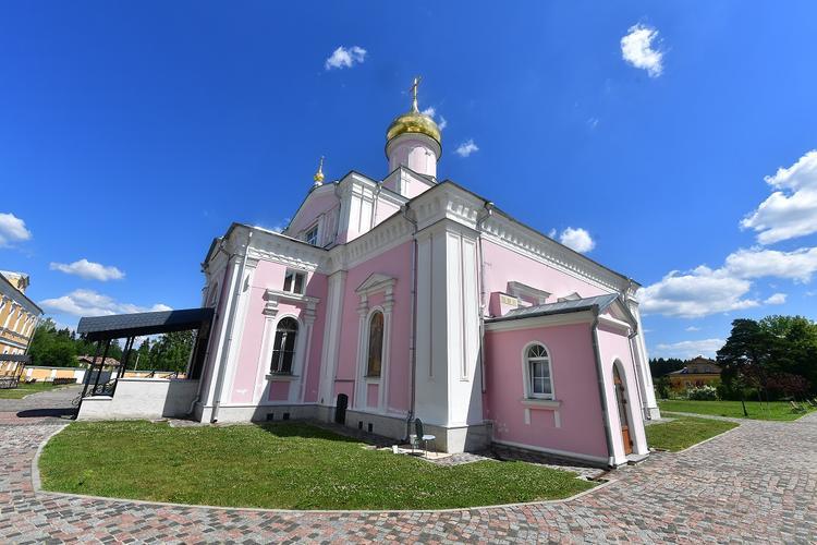 Пророчество блаженной Матроны Московской о будущем России озвучили в интернете