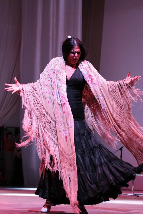 Фестиваль фламенко в Челябинске назвали феерией