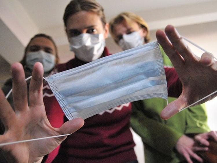 Врач Ольга Бачурина: Как отличить грипп от других ОРВИ