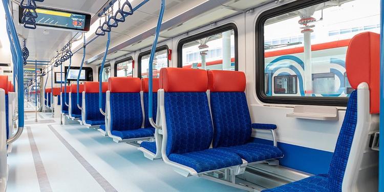 Свыше 1 млн дополнительных пассажирских мест создали на МЦД со 2 декабря