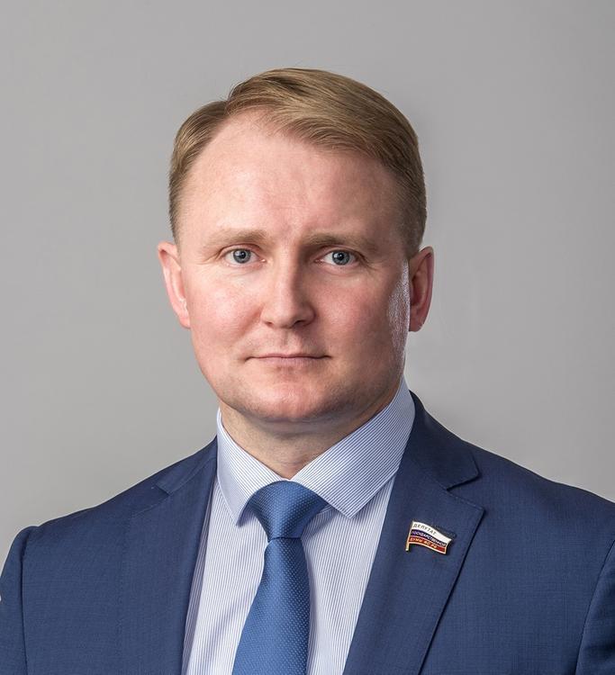 В Госдуме прокомментировали заявление Мустафы Найема  о выигрыше Украины на рынке вооружений