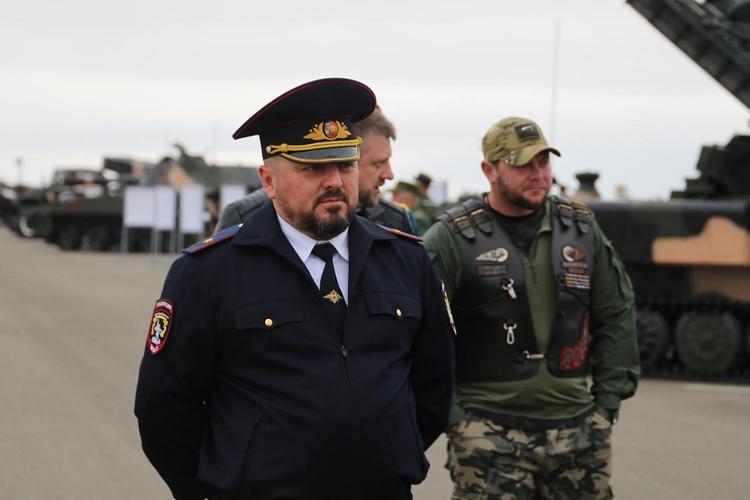 Глава МВД ЛНР предсказал неизбежное присоединение народной республики к России