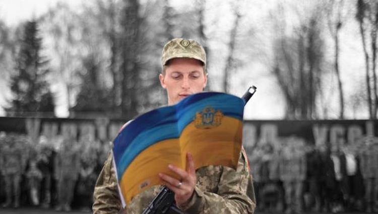 В украинской армии заставляют следить за СБУ