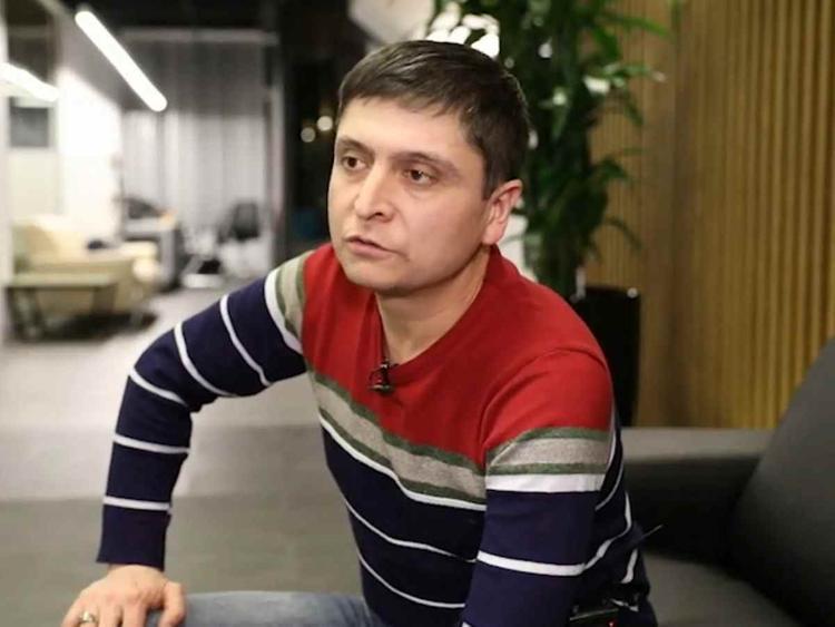 У двойника Владимира Зеленского начались первые съёмки в кино