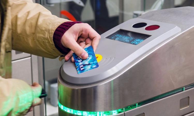 Стоимость безлимитных проездных в Москве в 2020 году не изменится