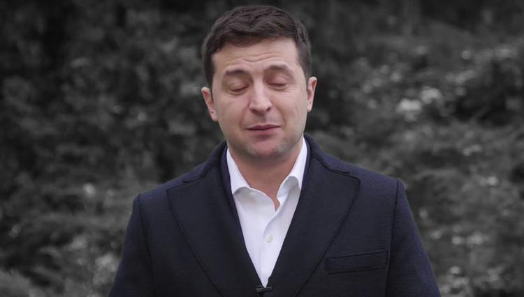 Заленский начал заманивать украинцев кредитами