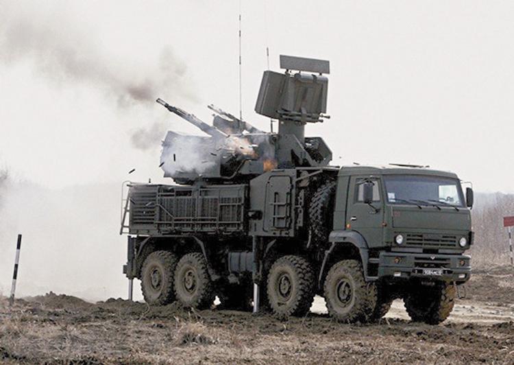 Украина боится «Кавказа»