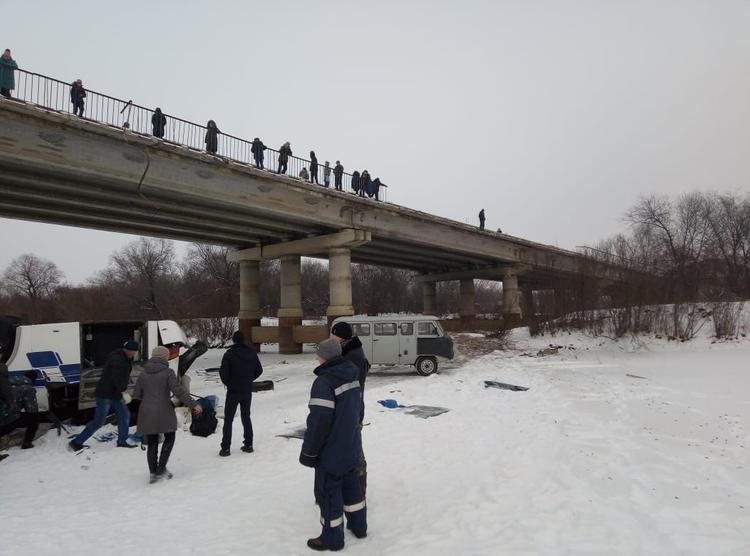 Установлены личности всех погибших в ДТП 1 декабря  в Забайкалье
