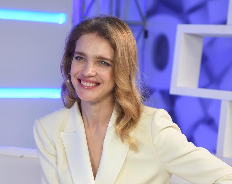Наталья Водянова раскрыла