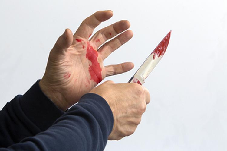 В Татарстане по горячим следам задержан мужчина, подозреваемый в убийстве бывшей жены и двоих детей