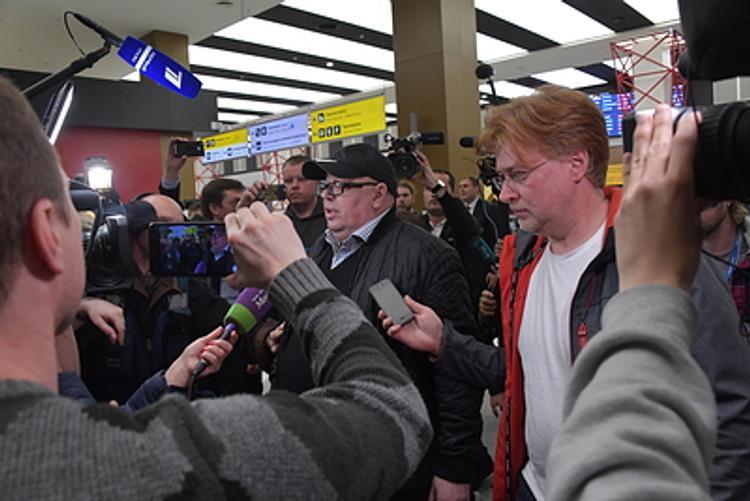 Семьи погибших в катастрофе SS100 в Шереметьево считают результаты расследования дела  несправедливыми