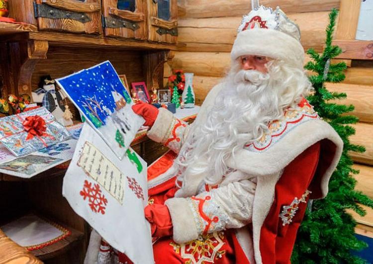 Челябинские политологи высказали пожелания Деду Морозу