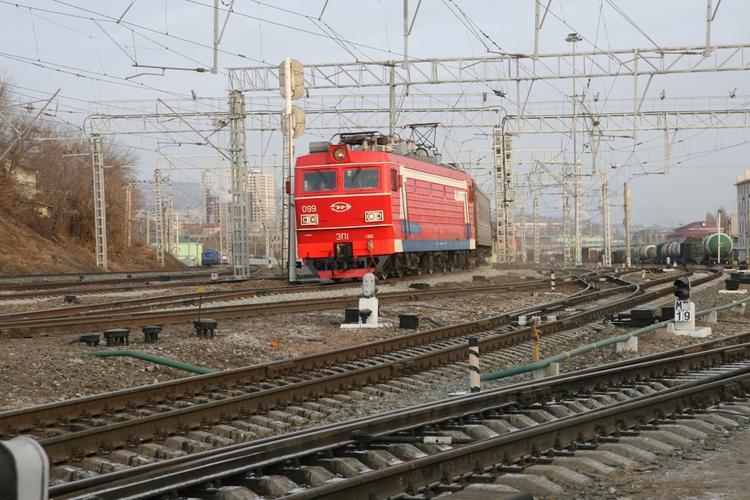 На Приволжской железной дороге выросли пассажирские перевозки