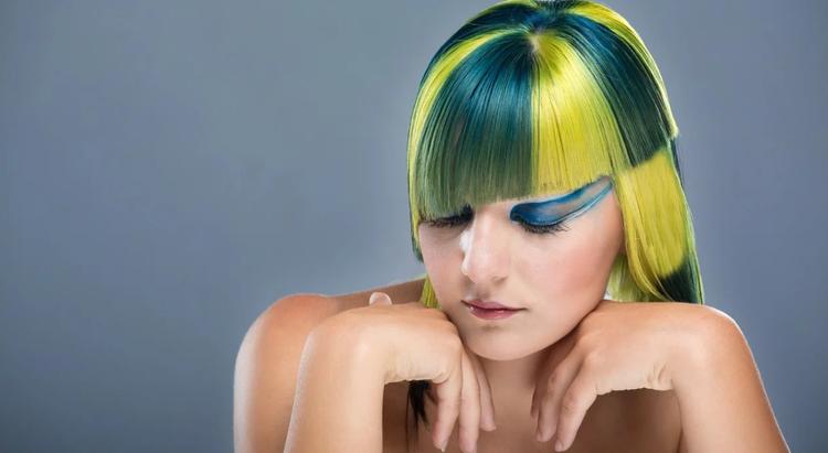 Краска для волос может вызвать рак