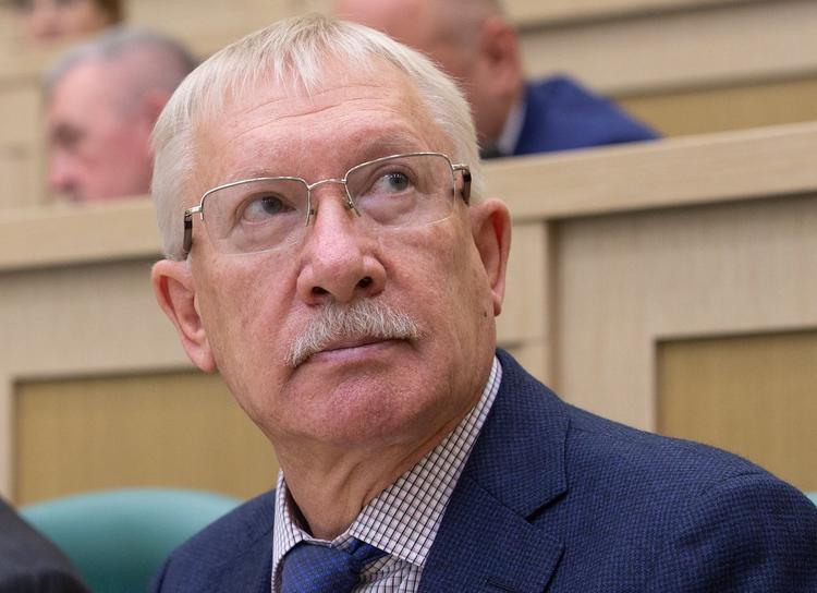 Сенатор Морозов: США объявили России беспрецедентную визовую войну