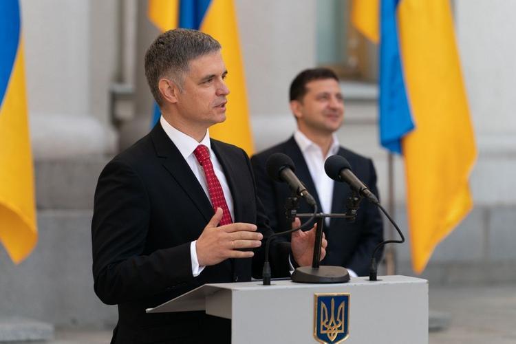 Глава МИД Украины рассказал об итоговом документе