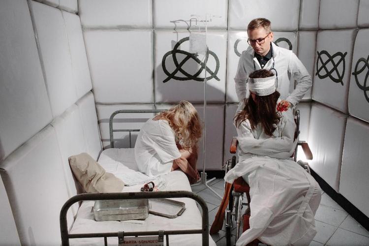 Самые жестокие психологические эксперименты над людьми