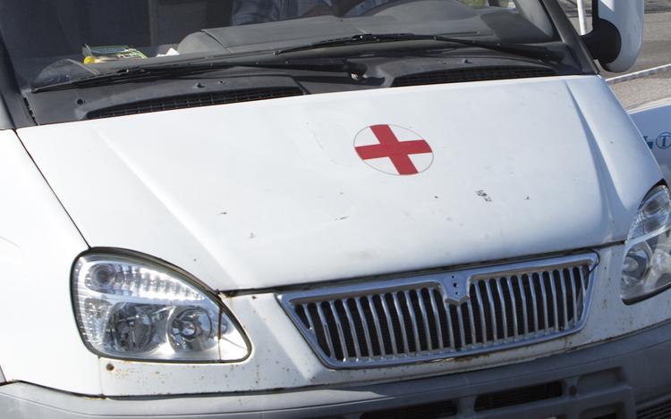 Жительница Челябинска на иномарке сбила двух пешеходов