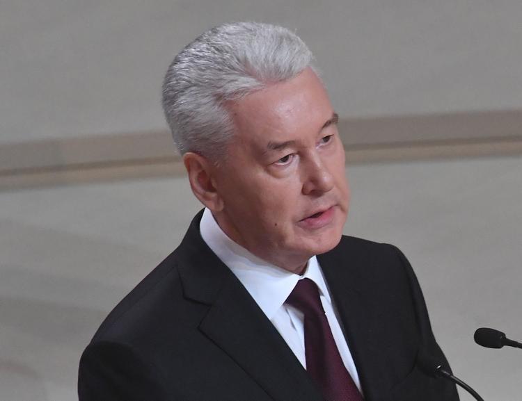 Собянин: В ближайшие годы в Москве откроется четыре новых онкодиспансера