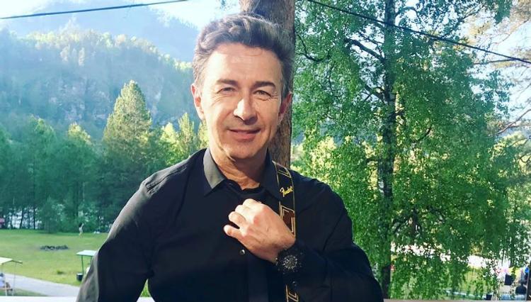 Сюткин рассказал, как Агузарова уехала из Самары на Марс