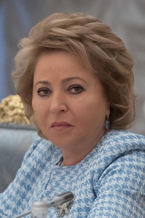 Валентина Матвиенко призвала наказать главу Минэнерго Новака из-за счетчиков