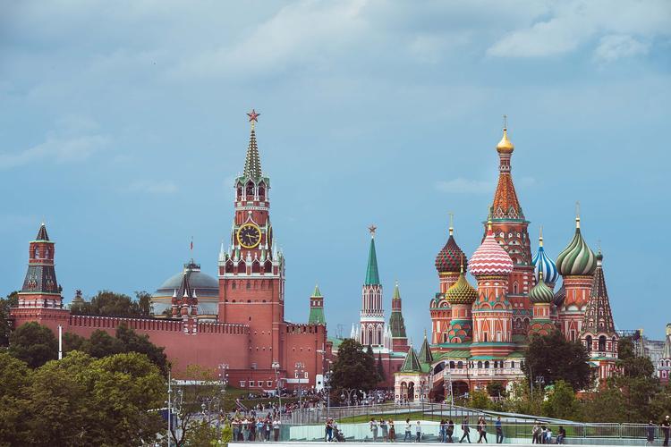 Песков рассказал, чего ждут в Кремле от встречи в