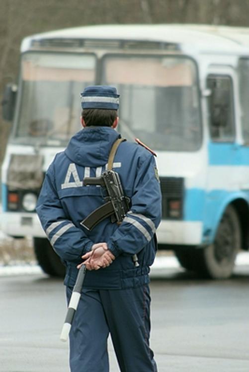 Наехавший на группу пешеходов около ТЮЗа в Нижнем Новгороде был лишен прав за пьяное вождение - ГИБДД
