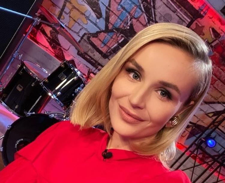Полина Гагарина назвала