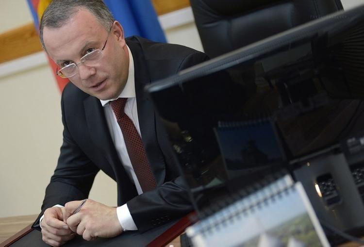 Погибший вице-губернатор Тамбовской области оставил предсмертную записку
