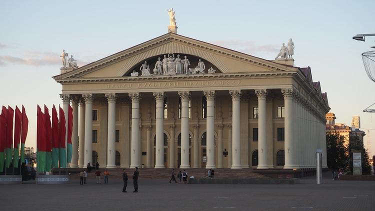 Пушков заявил, что белорусские оппозиционеры