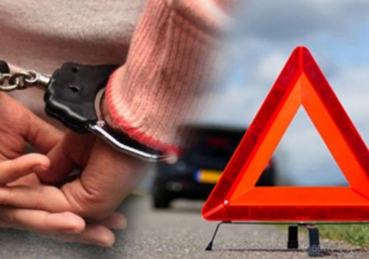 Крупное ДТП в Нижнем Новгороде: подозреваемый задержан
