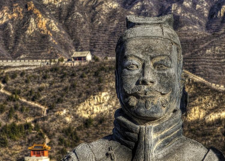 В Китае на 3D-принтере отпечатали 500 метров стены