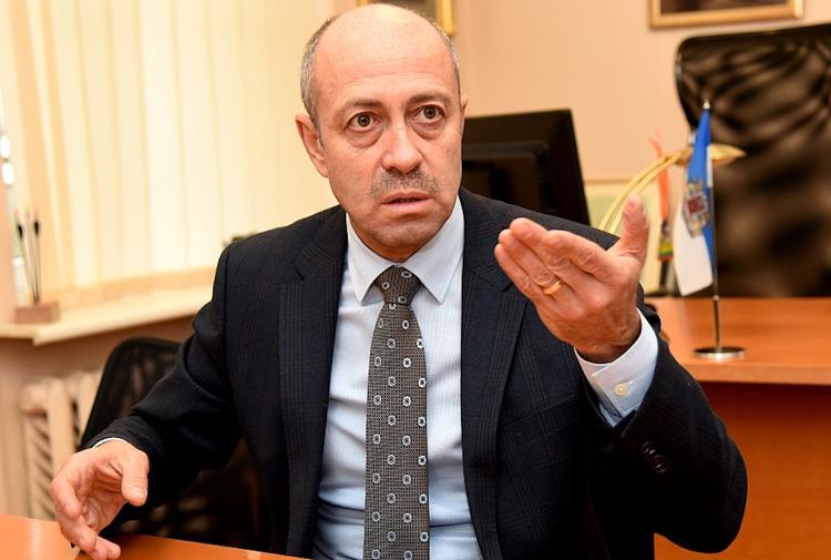 Мэр Риги: Министр дал урок «политической демагогии»