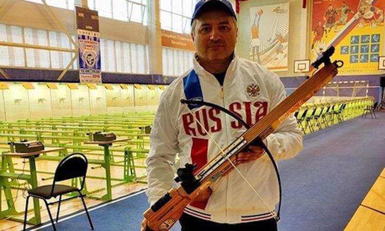 Олимпийский чемпион по стрельбе Артур Айвазян: Главная цель WADA  – отстранить от игр не спортсменов, а всю страну