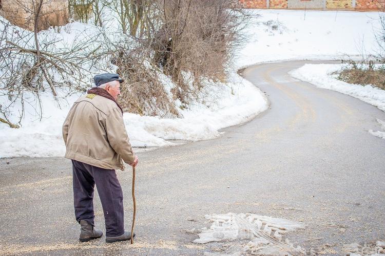 Иркутск: пенсионера ограбили дважды