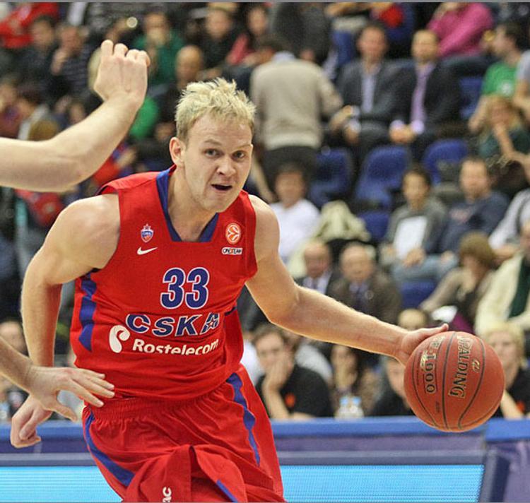 Баскетболисты из Нижнего Новгорода обыграли