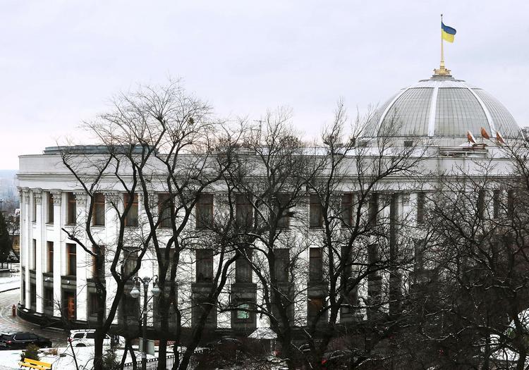 Российский политолог раскрыл единственную помеху для распада Украины на части