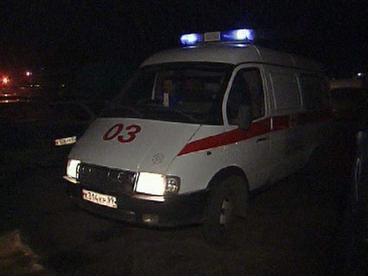 Появилось видео с места происшествия в Краснодаре, где мужчина устроил стрельбу в ночном клубе