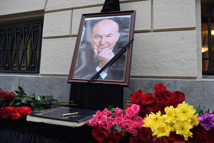 Главный врач мюнхенской клиники назвал причину смерти Юрия Лужкова
