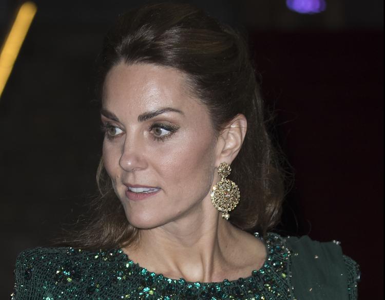 Стало известно, какое прозвище принц Гарри придумал для герцогини Кейт