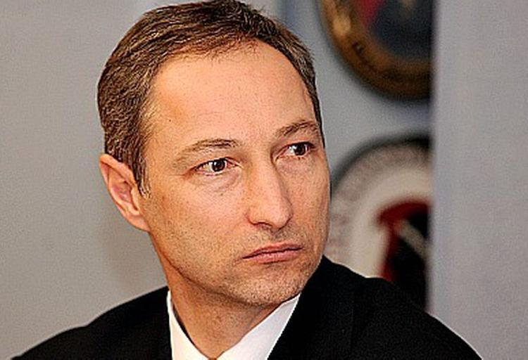 Министр юстиции Латвии: Санкции помогут избавиться от осьминога, рака, который захватил латвийскую политику