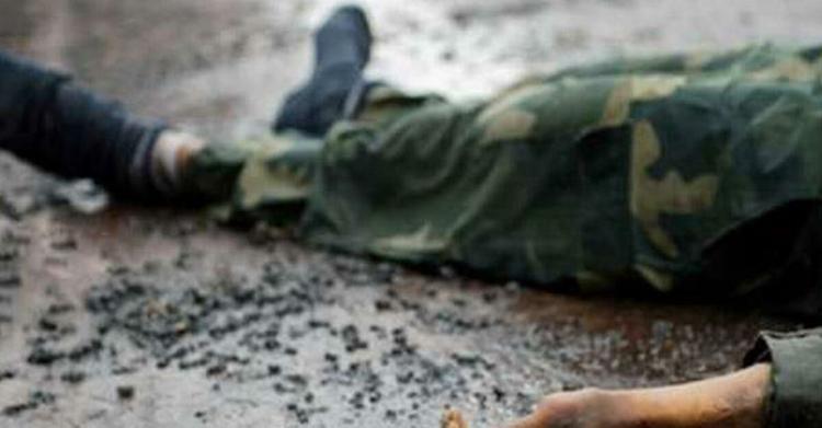 ЧП в армии. Солдат-срочник покончил с собой на железнодорожной станции в Иркутске