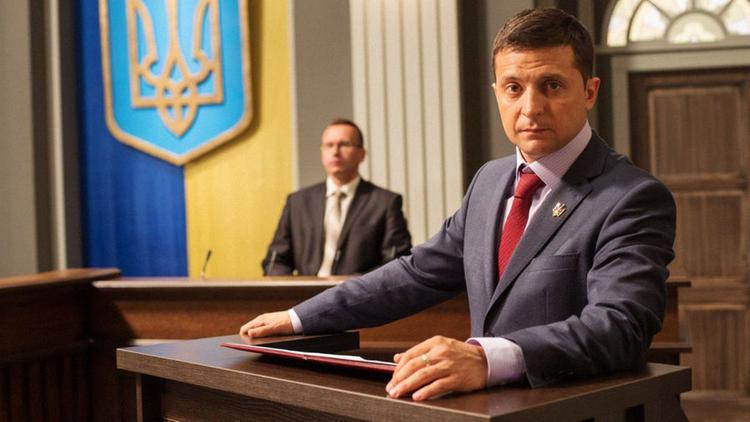 Песков прокомментировал отказ ТНТ от показа