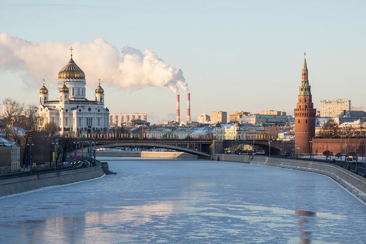 Синоптики пообещали москвичам снег в пятницу