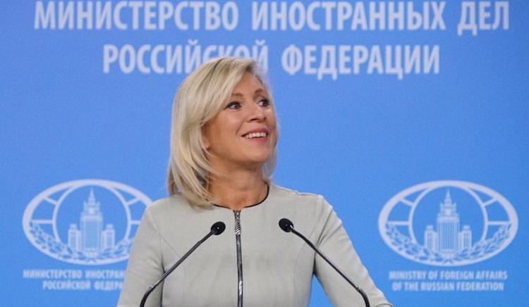 В МИД России подключились к шуточной перепалке Путина и Зеленского по поводу газа