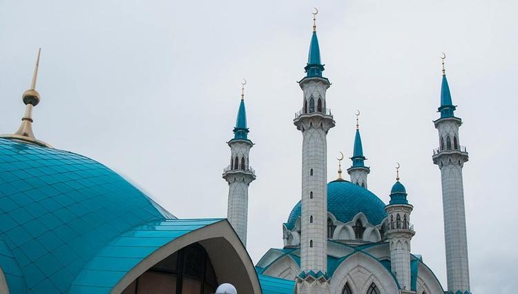 Казань отказала в убежище мусульманину из Китая