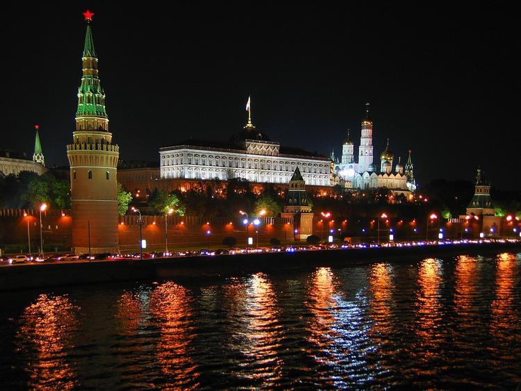 В Кремле не увидели