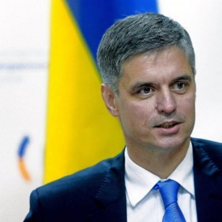 Глава МИД Украины Вадим Пристайко назвал условие, при котором Киев введет  миротворцев в Донбасс