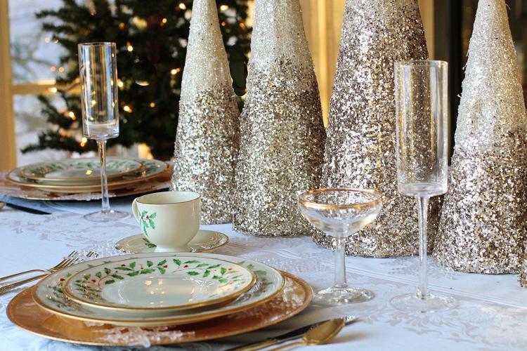 В Роспотребнадзоре рассказали, что приготовить к столу на Новый год